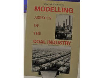 Modelling aspects on the coal industri