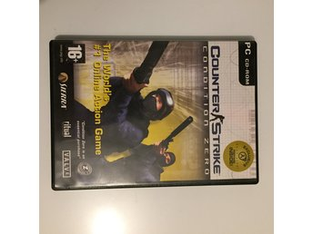 Counter Strike - Condition Zero till PC