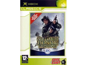 Medal of Honor Frontline Classics