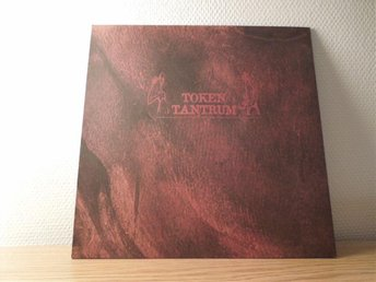 Token Tantrum/Affray splitLP crust mangel punk
