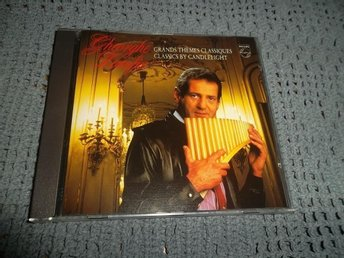 Gheorghe Zamfir - Grands themes classiques classics by can..
