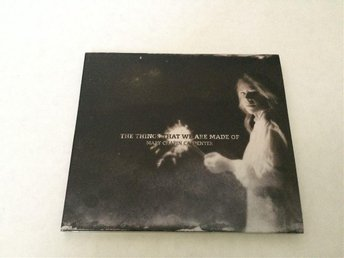 MARY CHAPIN CARPENTER The Things That We Are Made Of Digipak CD 2016 USA Import