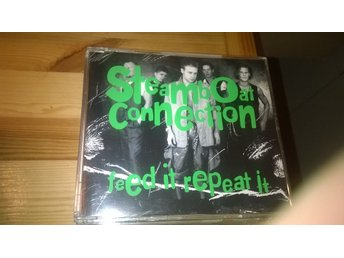 Steamboat Connection - Feed It Repeat It, CD