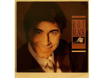 LP. ROY BLACK - ROSENZEIT.