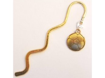 Fotboll bokmärke / Football bookmark