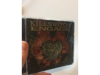 Killswitch Engage - The End Of Heartache (Roadrunner Records) METAL CD
