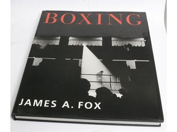 BOXNING AV JAMES A FOX.