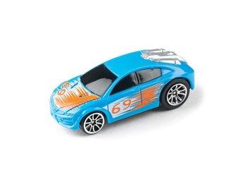 VN Leksaker - Bilar Cars - Ultra Pullback Tornado Speed - Blå - Uddevalla - VN Leksaker - Bilar Cars - Ultra Pullback Tornado Speed - Blå - Uddevalla