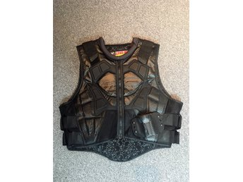 Minority Report Original Pre Crime Police Vest - TV-show