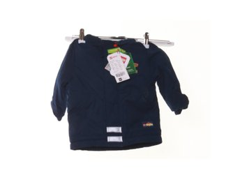 Lego Wear, Jacka, JOE 610 Jacket, Strl: 80, Blå
