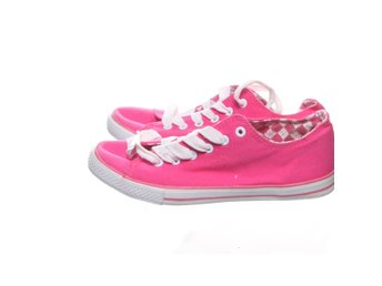 Firefly, Sneakers, Strl: 36, Rosa