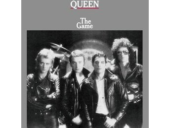 Queen: The game 1980 (2011/Rem) (CD)