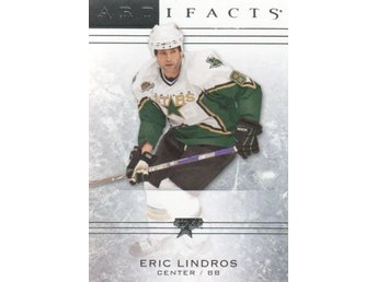 2014-15 Artifacts #50 Eric Lindros