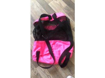 adidas Originals BACKPACK Ryggsäck pinkljusrosa