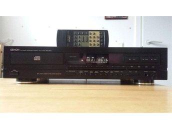 Denon DCD-960 Compact Disc Player Med Fjärrkontroll - Tumba - Denon DCD-960 Compact Disc Player Med Fjärrkontroll - Tumba