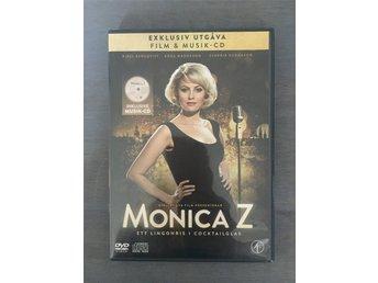 Monica Z -dvd - Kalmar - Monica Z -dvd - Kalmar