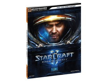 Starcraft 2 - Wings of Liberty - Strategy Guide (Bradygames Strategy Guide)