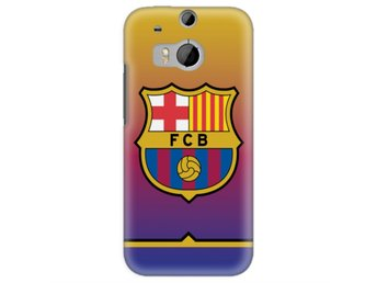 HTC One M8 Skal Barca