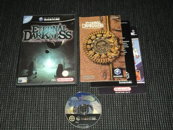 GC Eternal Darkness