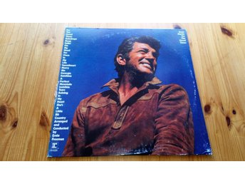 LP DEAN MARTIN FOR THE GOOD TIMES
