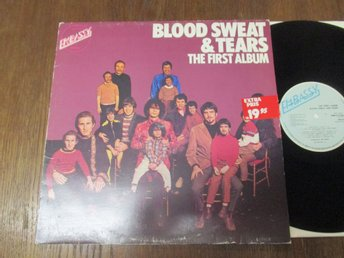 "Blood,Sweat and Tears ""The First Album"""
