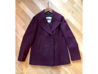 Burberry London Peacoat / Skepparkavaj