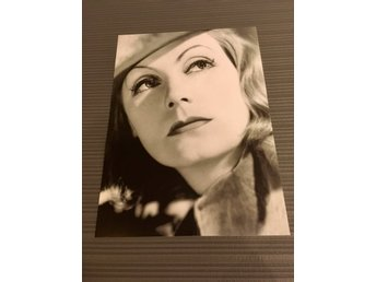 GRETA GARBO 1 PHOTO