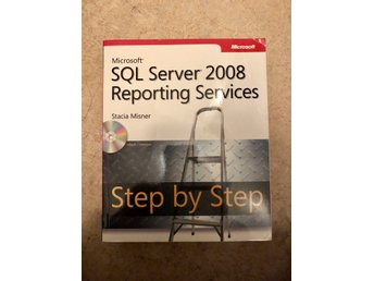 Sql server 2008 reporting services