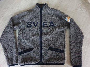 Fleecejacka fleece från Svea stl S