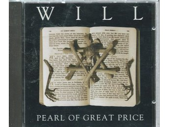 WILL -PEARL OF GRAT PRICE