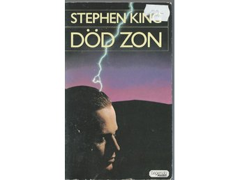 STEPHEN KING - DÖD ZON   ( POCKET )