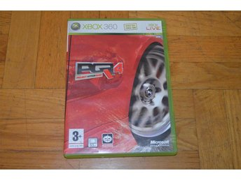 Project Gotham Racing 4 PGR 4 Xbox 360 - Töre - Project Gotham Racing 4 PGR 4 Xbox 360 - Töre