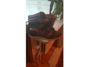 Sneakers med klack nilson shoes - Finspång - Sneakers med klack nilson shoes - Finspång