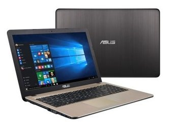 "Asus F540LA-DM756T 15,6"" FHD i3-5005U / 6GB / 1TB HDD / HD5500 / Win 10"