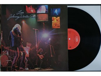 Johnny Winter And – Live – LP