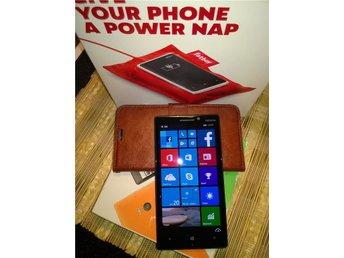 Nokia Lumia 930 Fint skick Nokia Fatboy trådlös laddare BONUS VID KÖP-NU - Nacka - Nokia Lumia 930 Fint skick Nokia Fatboy trådlös laddare BONUS VID KÖP-NU - Nacka
