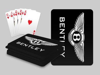 Bentley Kortlek Poker Texas Hold Em Spelkort - Kuala Lumpur - Bentley Kortlek Poker Texas Hold Em Spelkort - Kuala Lumpur