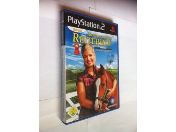 PS2: Pippa Funnell: Take the Reins