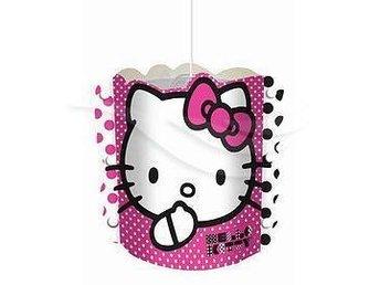 Hello Kitty HK Taklampa Tak Pendel Lampa NY REA - Uddevalla - Hello Kitty HK Taklampa Tak Pendel Lampa NY REA - Uddevalla