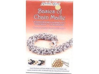 Basics of Chain Maille