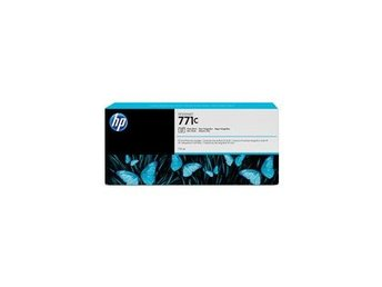 No771C Photo black ink cartridge, 775ml