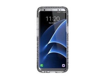 Griffin Samsung Galaxy S8 Survivor Strong Smoke/Clear