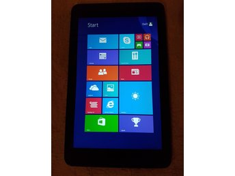 DELL Venue 8 Pro ( 5830) Tablet