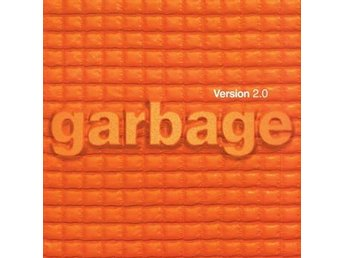 Garbage: Version 2.0 (Digi) (CD)