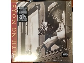 "Faith No More ""Record of the year""2LP"