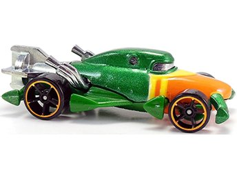 Hot Wheels Cars Bilar Batman Superheroes DC Comics - Aquaman