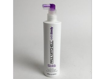Paul Mitchell, Volymspray, Strl: 250 ml, Extra Body, Daily Boost