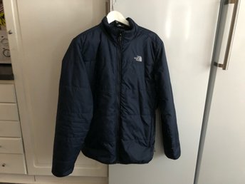 North face jacka