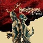 HATE ETERNAL - I, monarch , CD 2005 , ,