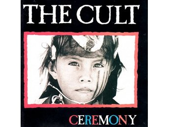 The Cult, Ceremony (CD)
